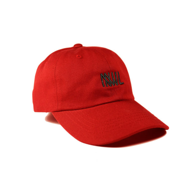 Daddy Hat RED NNJL